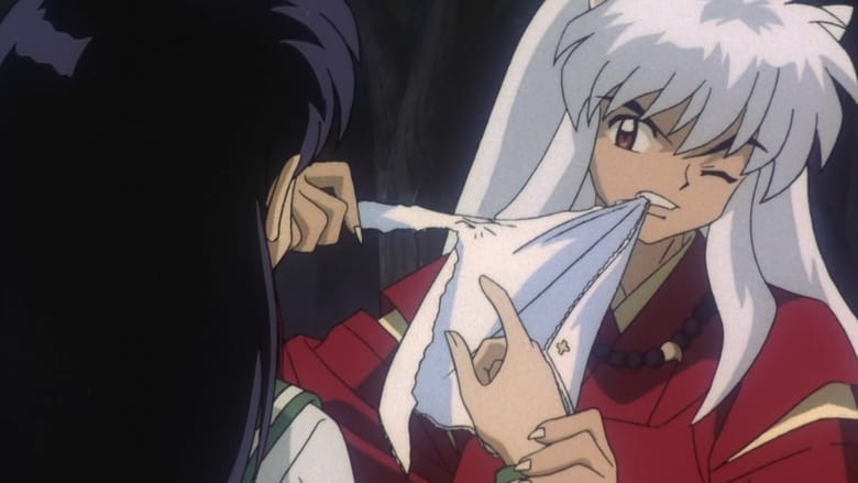 Inuyasha+the+Movie+1+-+Un+sentimento+che+trascende+il+tempo