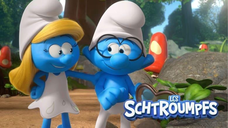 مسلسل The Smurfs 2021 مترجم اونلاين
