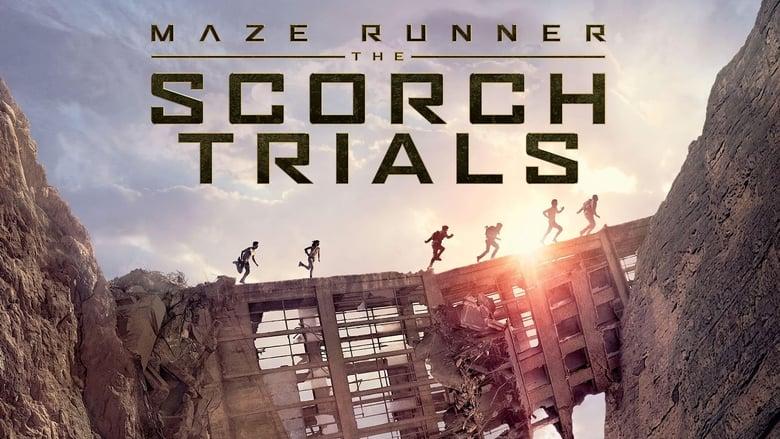 Maze Runner: The Scorch Trials (2015)