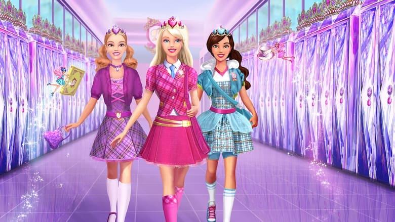 Barbie+-+L%27accademia+per+principesse