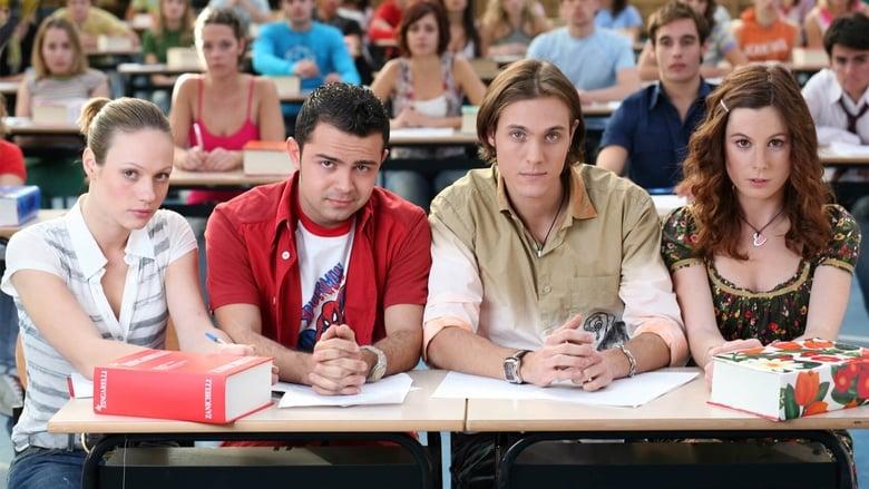 Notte+prima+degli+esami+-+Oggi
