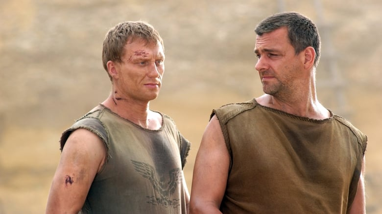 Rome Season 2 Episode 4