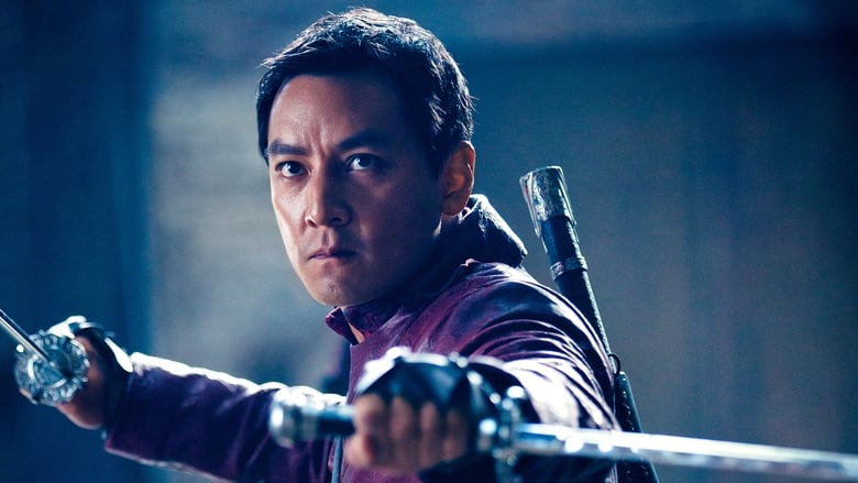 Dykynės / Into the Badlands (2015) 1 Sezonas