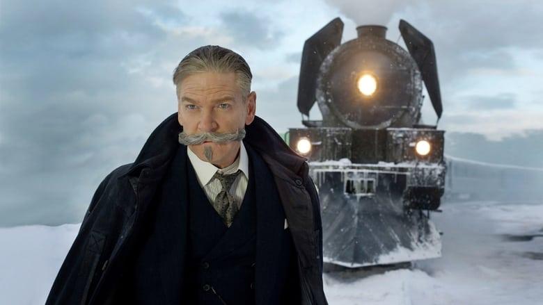 Trailer de la Pelicula Asesinato en el Orient Express online