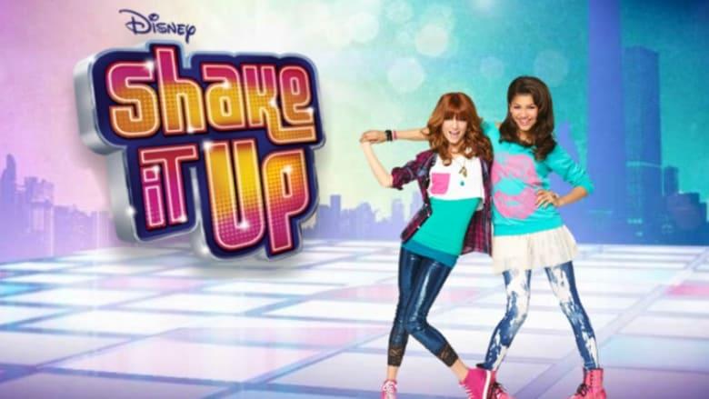 Shake It Up Stream