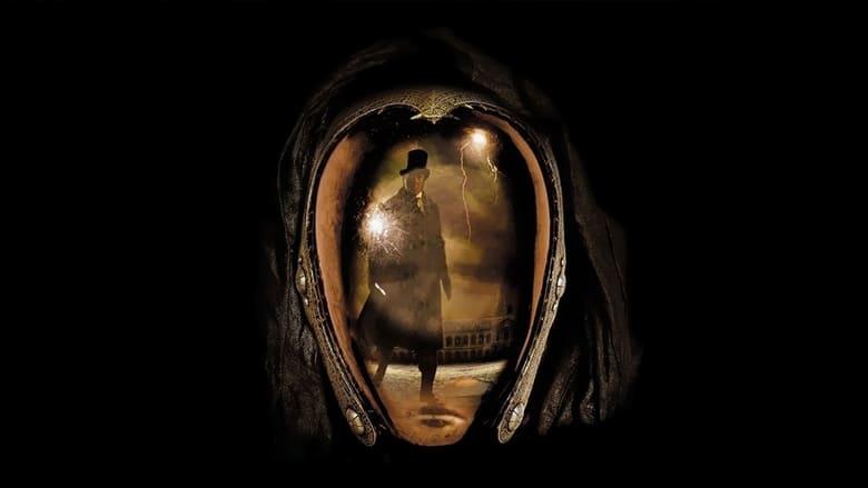 Vidocq+-+La+maschera+senza+volto