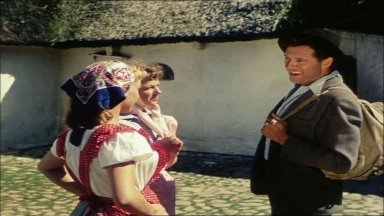 Regarder Film Vagabonderne paa Bakkegaarden Gratuit en français