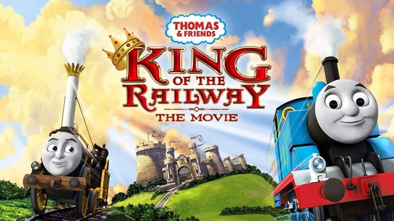 Thomas+%26+Friends%3A+King+of+the+Railway