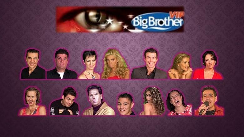 مشاهدة مسلسل Big Brother VIP Mexico مترجم أون لاين بجودة عالية