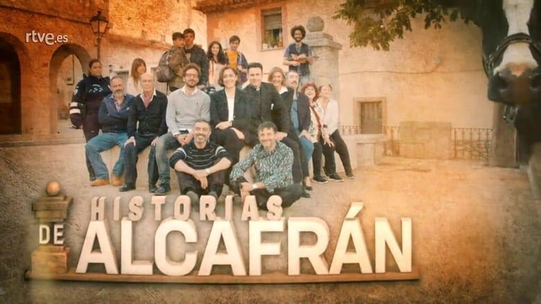 مشاهدة مسلسل Historias de Alcafrán مترجم أون لاين بجودة عالية