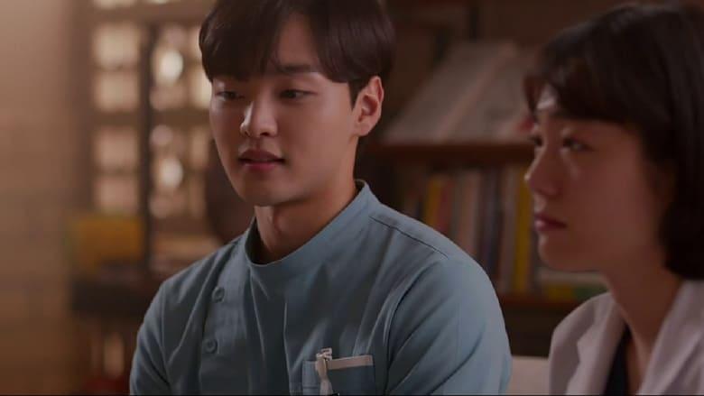 Dr. Romantic Season 2 Episode 16