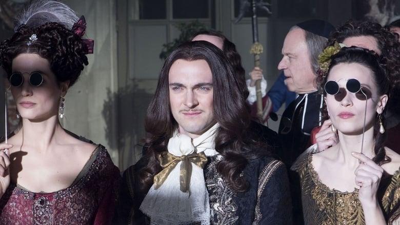 Versailles Season 2 Stream