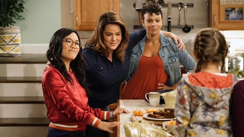 Amerikos namų šeimininkė / American Housewife (2016) 1 Sezonas