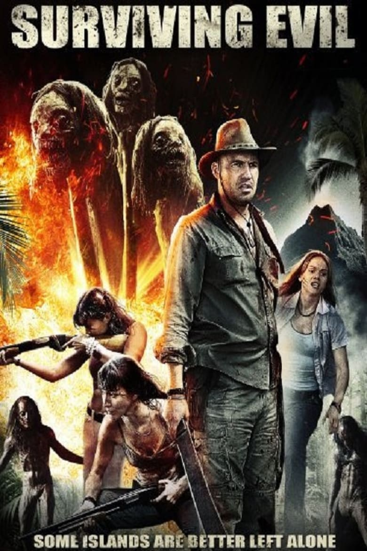 Surviving Evil (2009)