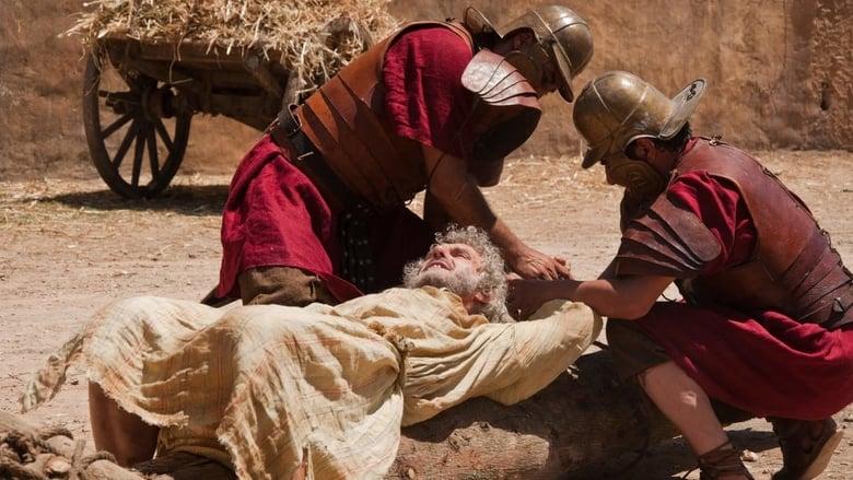Watch Barabbas free