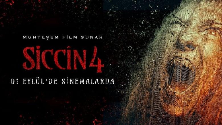 Siccin 4 (2017) Ganool