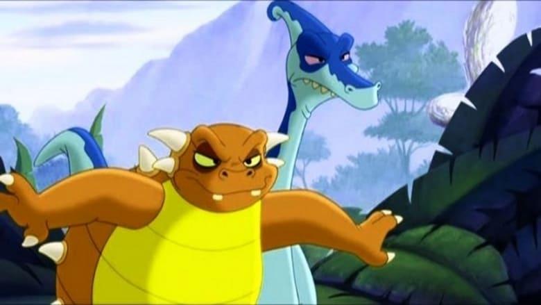 Voir Dinotopia: à la recherche de la pierre solaire en streaming vf gratuit sur StreamizSeries.com site special Films streaming