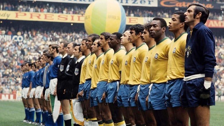 مشاهدة فيلم When the World Watched: Brazil 1970 2021 مترجم أون لاين بجودة عالية