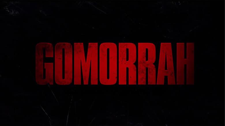 Gomorra+-+La+Serie