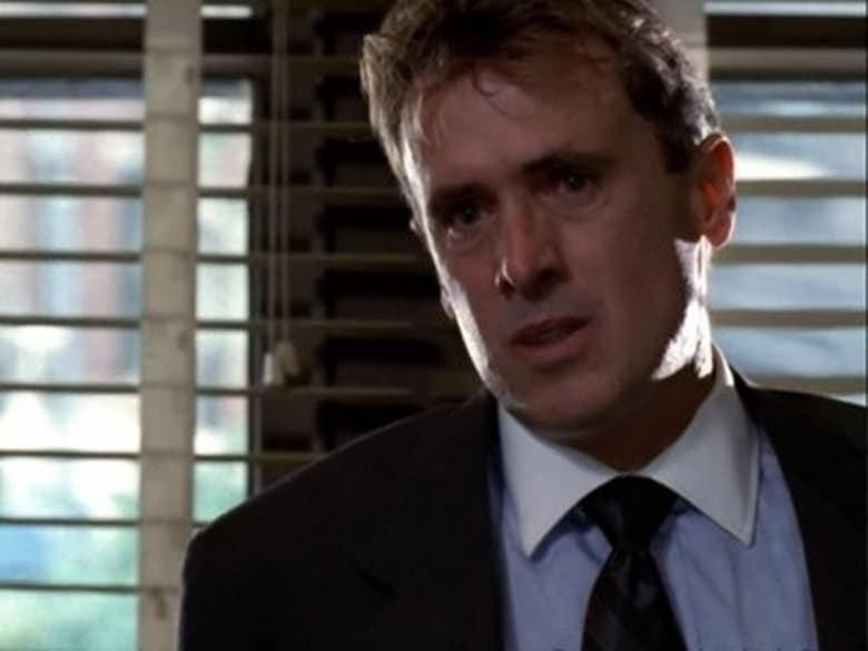 Law & Order: Special Victims Unit Season 1 Episode 9