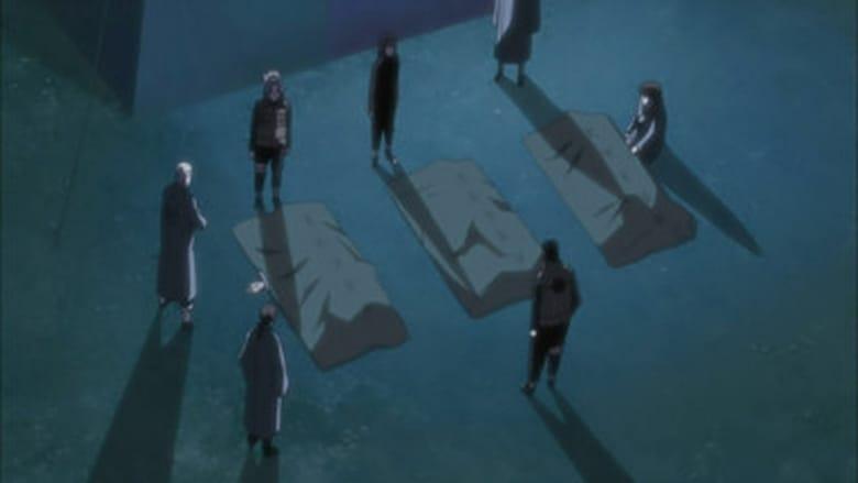 Naruto Shippūden Season 13 Episode 278