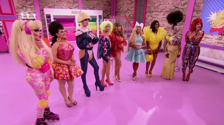 RuPaul's Drag Race: All Stars season 4 episode 2 live ...
