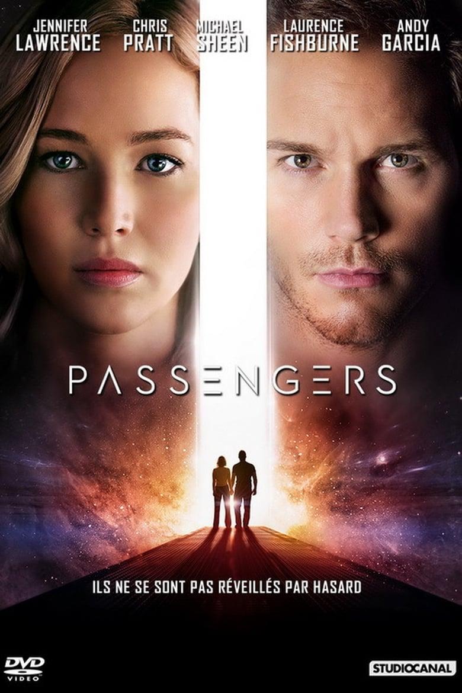 Stream Passengers