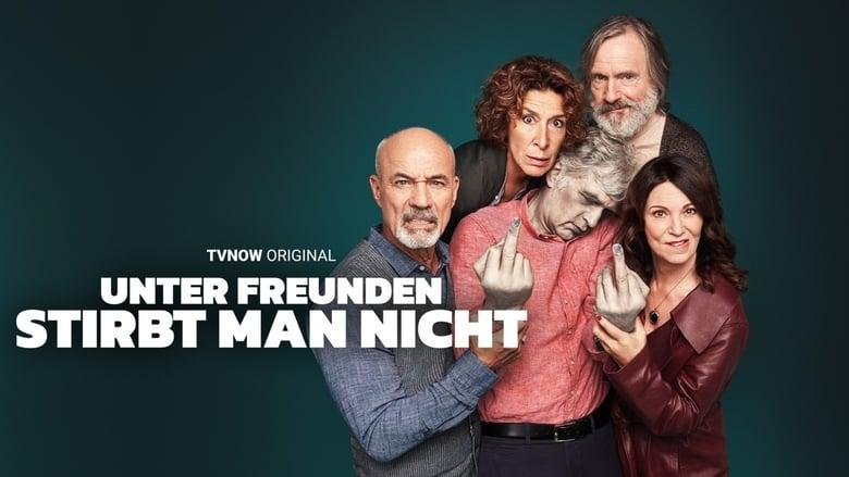 مشاهدة مسلسل Unter Freunden stirbt man nicht مترجم أون لاين بجودة عالية