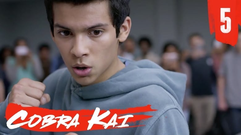Cobra Kai Saison 1 Episode 5