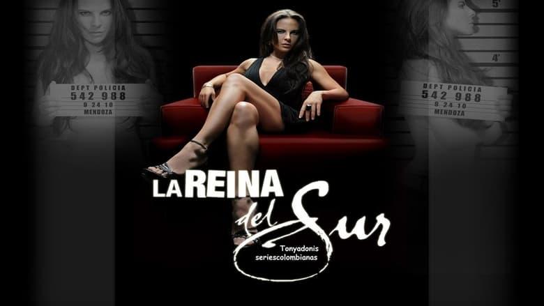 Ver Cartel Serie La Reina del Sur online
