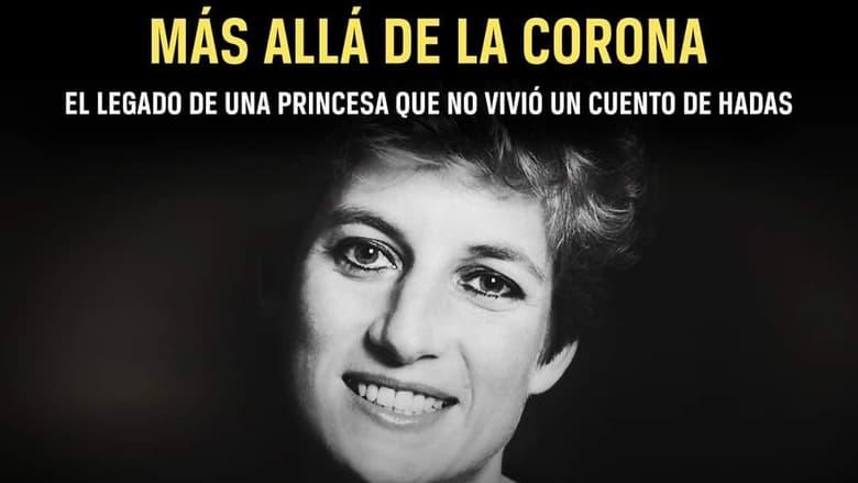 ver Diana: Más allá de la Corona online y en castellano 2021