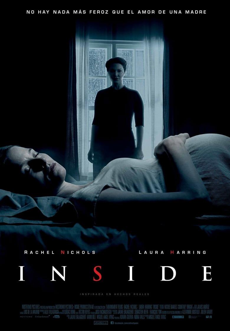 Inside (2016) OnLine D.D.