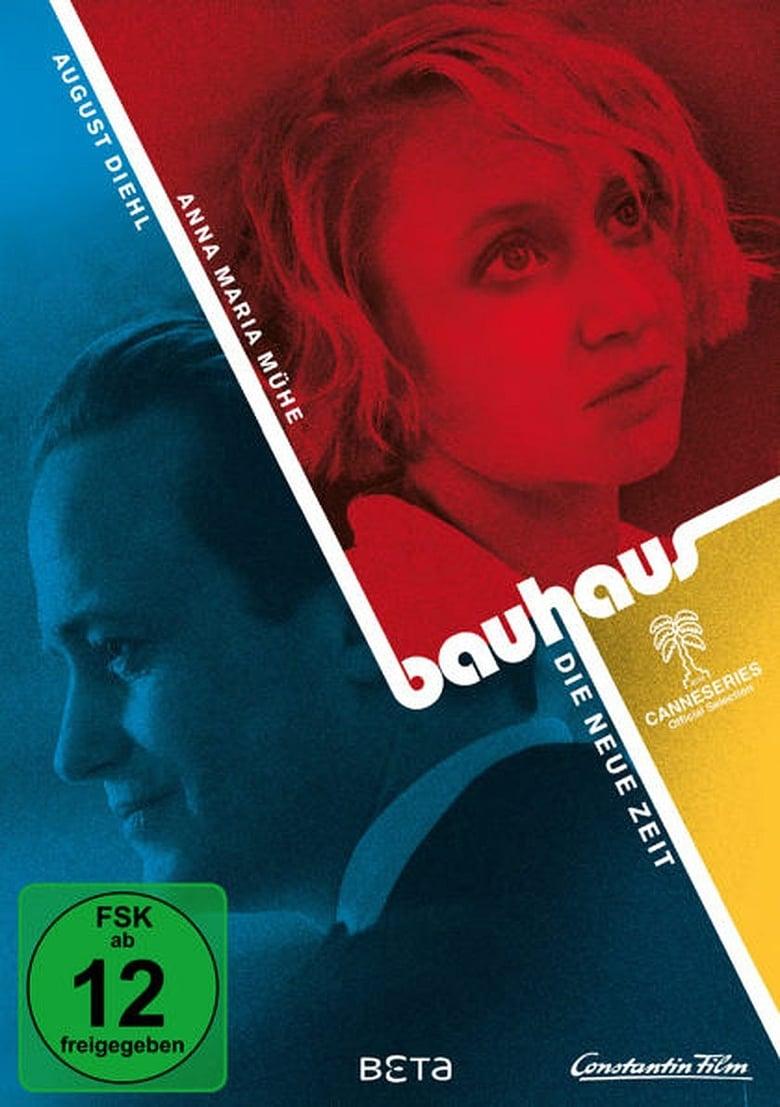 Bauhaus : Un temps nouveau