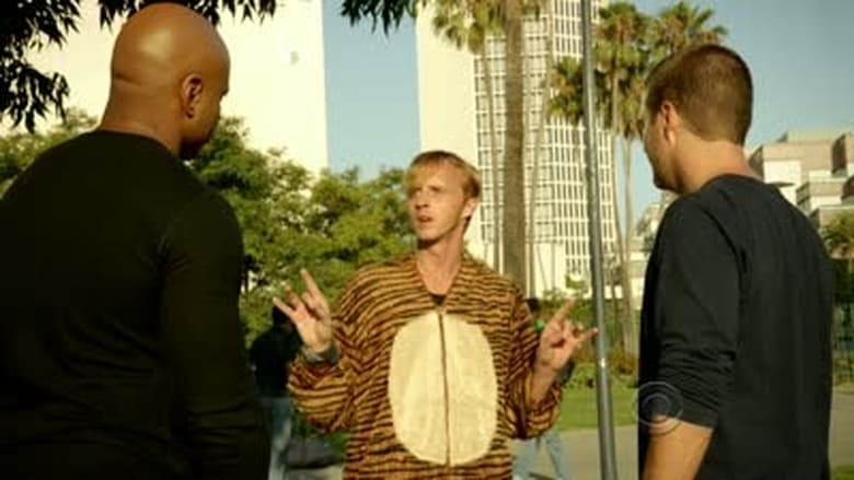 NCIS: Los Angeles Season 2 Episode 3