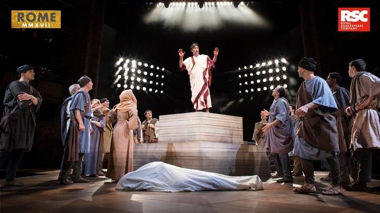 Filmnézés RSC Live: Julius Caesar Filmet Online