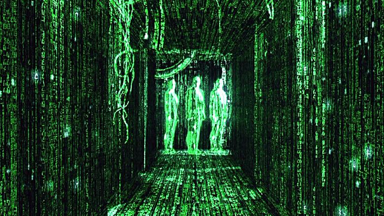 The Matrix Streaming