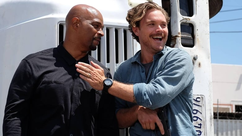 Lethal Weapon Season 1 Episode 3