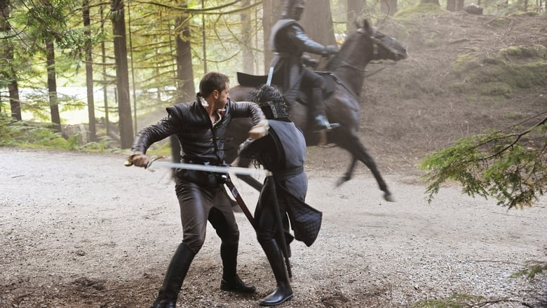 Once Upon a Time Sezonul 1 Episodul 3