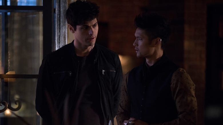 Shadowhunters 3×11