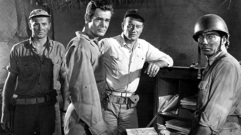 Voir Les Diables De Guadalcanal en streaming complet vf | streamizseries - Film streaming vf