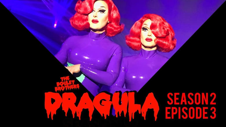 The Boulet Brothers' Dragula: 2×3