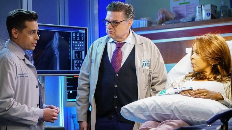 Chicago Med Season 5 Episode 3