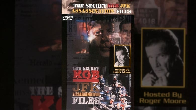 The+Secret+KGB+JFK+Assassination+Files
