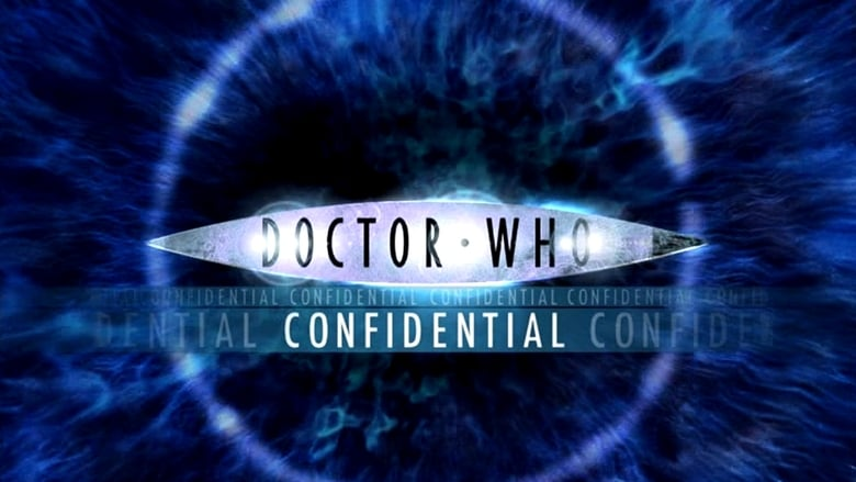 مشاهدة مسلسل Doctor Who Confidential مترجم أون لاين بجودة عالية