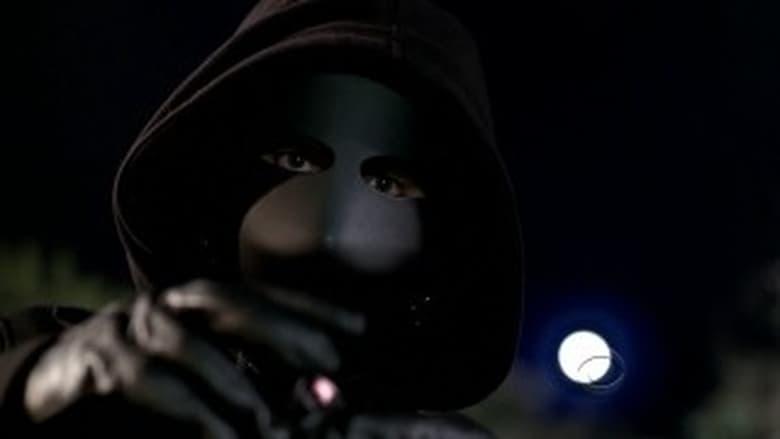 Criminal Minds 4×18