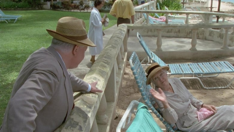 Miss Marple in Caraibe