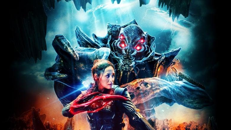 кадр из фильма Скайлайн 3