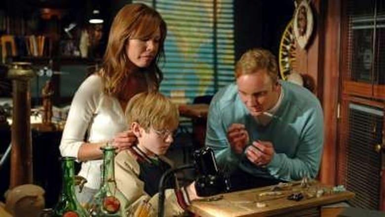 Dvasių užkalbėtoja / Ghost Whisperer (2007) 3 Sezonas LT SUB