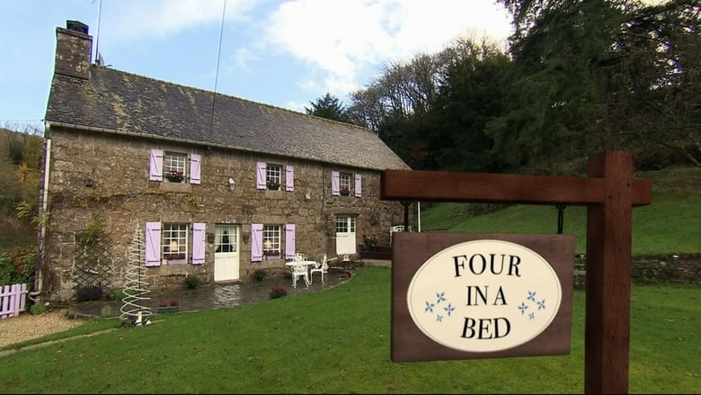 Four in a Bed Season 5 Episode 47