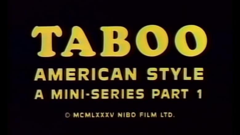 Taboo american style video